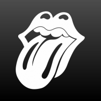 Rolling Stones lips tongue
