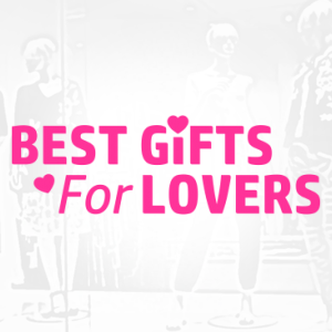 Best gifts for lovers
