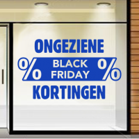 Ongeziene Black Friday kortingen