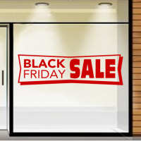 Black Friday Sale in kader